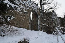 Burgruine Winter 2017_3