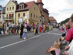 Festumzug 800 Jahre Tharandt_1