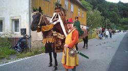 Festumzug 800 Jahre Tharandt_4